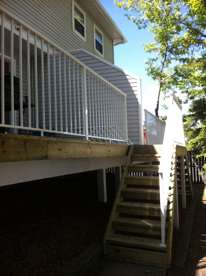 Condominium Renovation Project